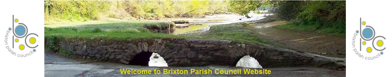 Header Image for Brixton Parish Council